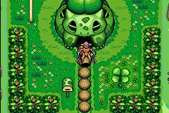 Pokémon Mystery Dungeon - Deoxys