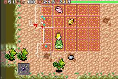 Mini Guia em Mystery Dungeon Wild3