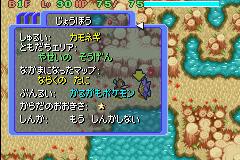 Mini Guia em Mystery Dungeon Wild5