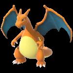 Charizard new pokemon snap