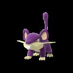 Rattata new pokemon snap