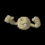 Geodude new pokemon snap