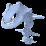 Steelix new pokemon snap