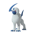 Absol new pokemon snap