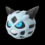 Glalie new pokemon snap