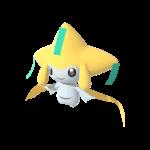 Jirachi new pokemon snap