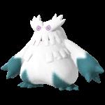 Abomasnow new pokemon snap
