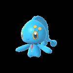 Manaphy new pokemon snap