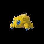 Joltik new pokemon snap