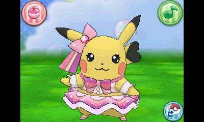 porn Pikachu cosplay