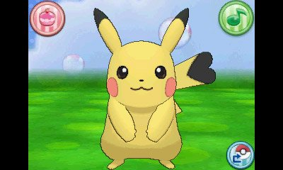Pokémon Omega Ruby & Alpha Sapphire - Cosplay Pikachu