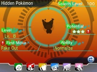 Pok 233 Mon Omega Ruby Amp Alpha Sapphire Pok 233 Nav Plus