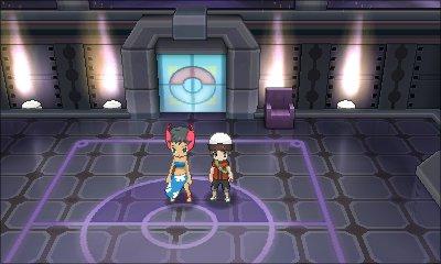 Pok 233 Mon Omega Ruby Amp Alpha Sapphire Elite Four
