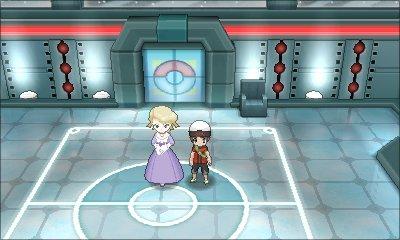 Pokémon Omega Ruby & Alpha Sapphire - Elite Four
