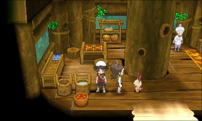 Pok 233 Mon Omega Ruby Amp Alpha Sapphire In Game Trades