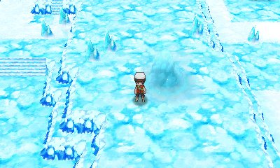 Pok 233 Mon Omega Ruby Amp Alpha Sapphire Evolution Locations