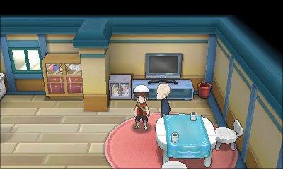 Banco de Dados - Pokémon Omega Ruby & Alpha Sapphire Movedeleter
