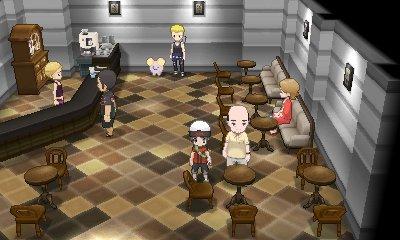 Banco de Dados - Pokémon Omega Ruby & Alpha Sapphire Mythicaltutor