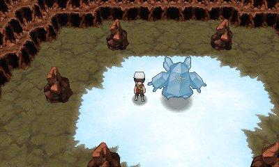 Pokémon Omega Ruby Alpha Sapphire Legendary Pokémon