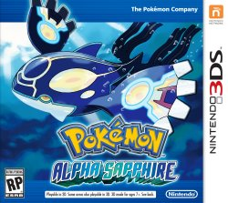 Pokémon Omega Ruby amp; Pokémon Alpha Sapphire