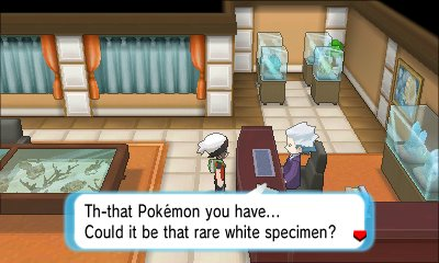 Pokemon Omega Ruby Mystery Gift Events Serebii - Gift Ideas