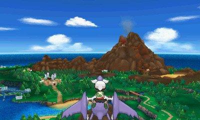 Jogos Omegaruby Alphasapphire Pok 233 Mon Mythology