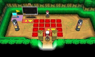 Pok 233 Mon Omega Ruby Amp Alpha Sapphire Super Secret Bases