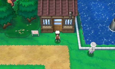 Bike Tricks Omega Ruby Pokmon Omega Ruby amp Alpha