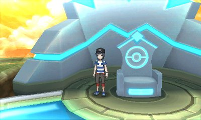 Images of sun and moon pokemon anime league champions