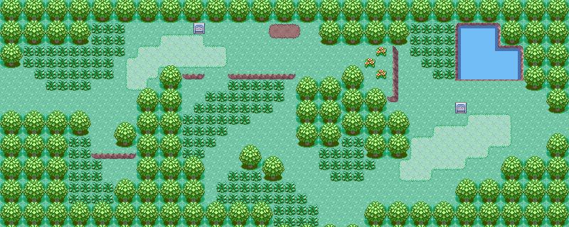 Floresta das Almas 2