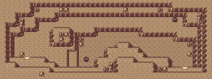 Granite Cave 53-1f