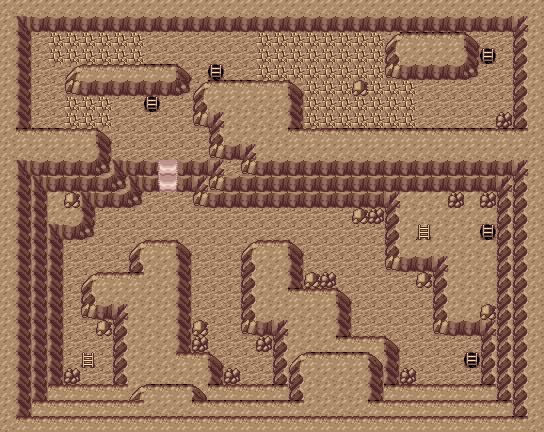 Pok 233 Arth Hoenn Granite Cave