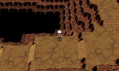 Pok 233 Arth Hoenn Cave Of Origin