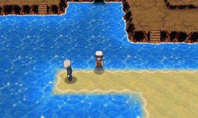 Pokémon Dimensional - Portal 65