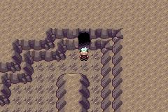 Terra cave