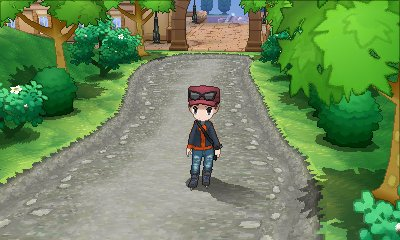 pokemon route 1 moon