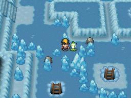 how to go to seafoam island pokemon revolution online