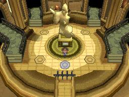 Pokemon League Unova Serebii Net Pok 233 Arth