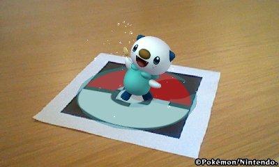 Pokemon 3ds ar cards pdf download