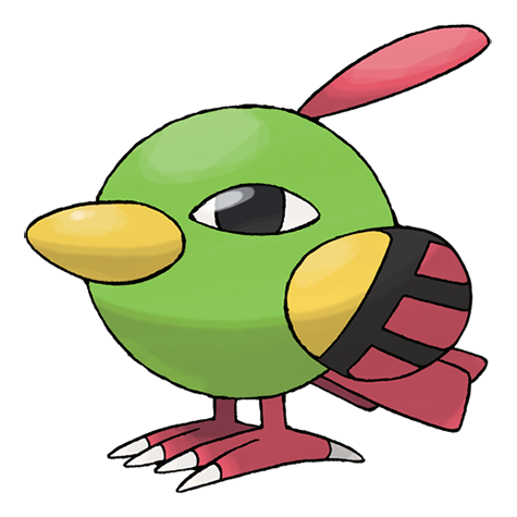 Natu Artwork