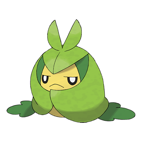 Swadloon Artwork