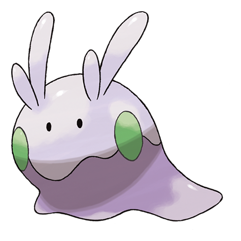 Goomy Artwork
