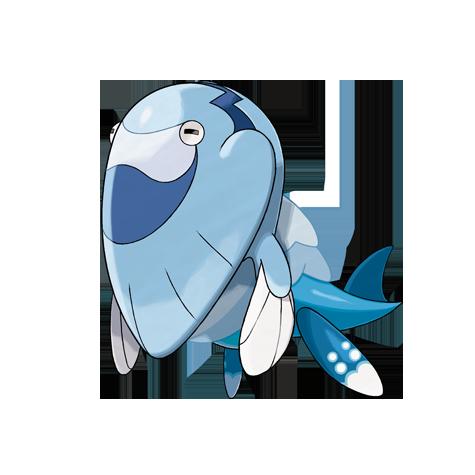 Twilight Blue Pearl