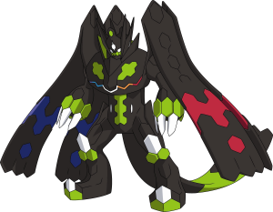 Poll #85 What is your favorite Zygarde Form? - Pokémon General ...