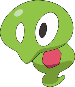 [Discusión General] Pokémon Sol & Luna Zygardecore