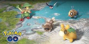 Pokémon GO - Special Events