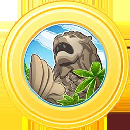 Sentosa Safari Zone - Pokémon GO - Serebii net