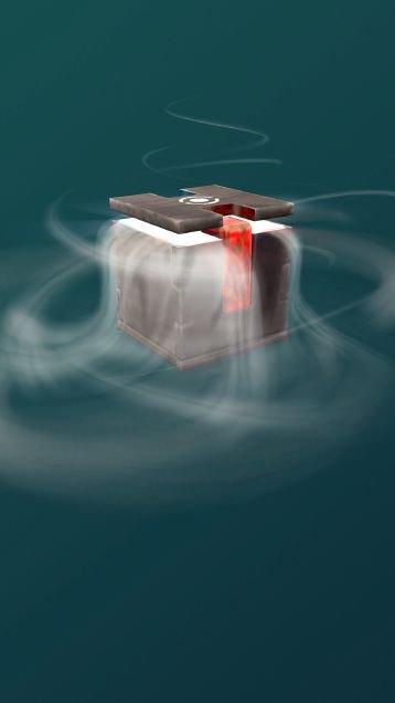 Pokémon GO - Mystery Box & Meltan
