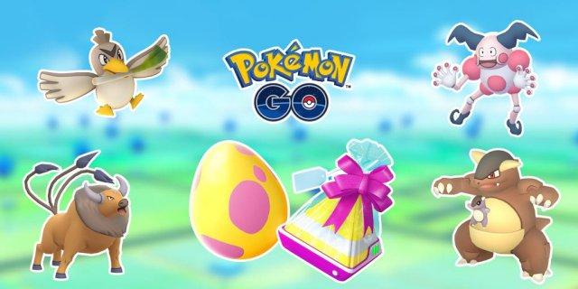 Ultra Bonus Event 2019 Part 2 - Pokémon GO - Serebii net