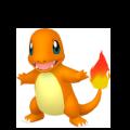 charmander new pokemon snap